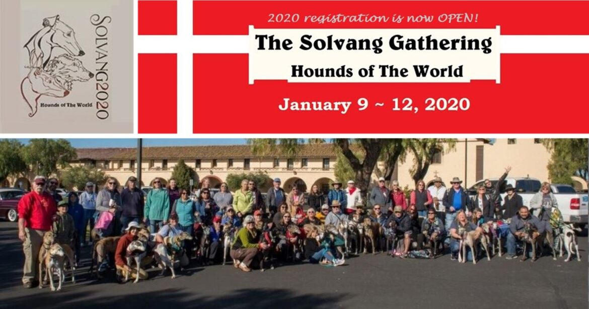 The Solvang Gathering 2020